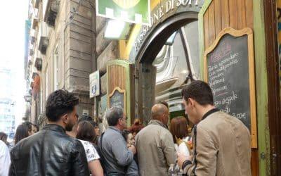 Britanniaan, Napoliin! Lukemista, kirjoittamista ja koulutusta