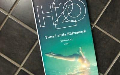Sukella ja löydä itsesi – lue H2O!