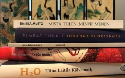 Kirjallisuuden kevät