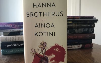 Arvio: Hanna Brotheruksen Ainoa kotini