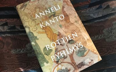 Anneli Kanto: Rottien pyhimys